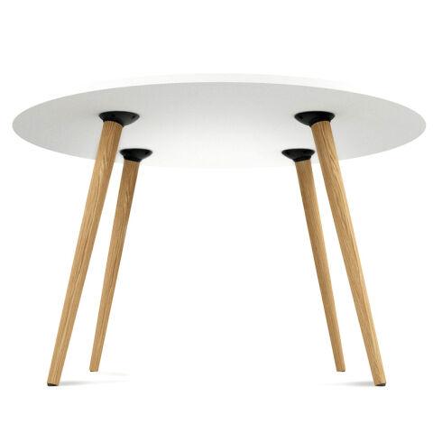 Tischbein aus Massivholz